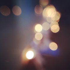 Photo Tips: Light Bokeh - Instagram Blog