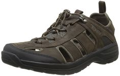 48309f3564d online shopping for Teva Men s Kimtah Waterproof Leather Sandal from top  store. See new offer for Teva Men s Kimtah Waterproof Leather Sandal