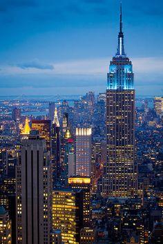 New York Ctiy