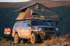 (christopherbrenes@arquitecto.com) fb: expedición Costa Rica Toyota Tundra, Toyota 4runner, Toyota Tacoma, Adventure Campers, Off Road Adventure, 4x4, Cool Rvs, Truck Tent, Tacoma Truck