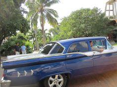 CASIE STEWART : Cuban Taxi