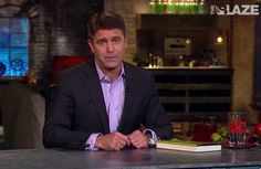 "Brad Thor Warns That This Increasingly Dominant Trend Will Be the 'Death of This Nation' ....""Progressives have unleashed a war on thought, and since speech governs thought, political correctness is being used to change the way we speak and even the meaning of our words,"" Thor argued. ""Don't believe in same-sex marriage? You're a homophobe. … How about not believing in the redistribution of wealth? You obviously hate poor people. How about amnesty; do you believe in that? No? Well you o..."
