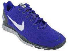 Nike Womens Free TR Fit 2 Running Shoe