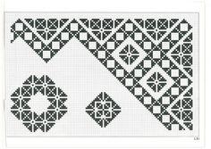 Modele de Cusaturi Romanesti Ana Pintilie Ed. Tehnica 1977 Cross Stitch, Kids Rugs, Traditional, Embroidery, Pattern, Art, Crossstitch, Needlework, Art Background