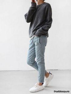 Модный минимализм (часть 2)
