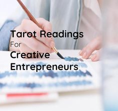 """One of my FAQs is, """"How often should I have a Tarot Card reading? It depends on your purpose - what type of reading you Small Business Plan, Business Planning, Entrepreneur, Types Of Reading, Tarot Astrology, Tarot Readers, Tarot Spreads, Card Reading, Tarot Decks"""