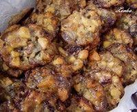 11 marokánky Christmas Cookies, Cheesecake, Sweets, Chicken, Meat, Baking, Recipes, Food, Xmas Cookies