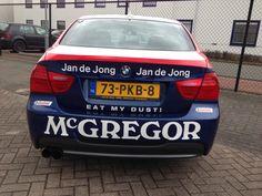 BMW Tom Coronel