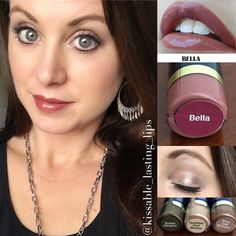 Bella LipSense  Glossy Gloss Moca Java Shimmer ShadowSense Sandstone Pearl Shimmer ShadowSense Bronze Shimmer Shadowsense https://m.facebook.com/kissablelastinglips/ Instagram @kissable_lasting_lips All day Smudge-Proof Lipcolor!  Message me to order