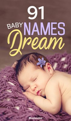 : So how about giving your child a name that means dream? To get you started with some fresh ideas on baby names meaning dream MomJunction has compiled an intensive list below. Take a look at the names and select your favorites right away. Chico California, Unisex Baby Names, Boy Names, Family Names, Unusual Baby Names, Unique Baby, Weird Names, Baby Names And Meanings, Names With Meaning