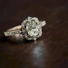 Adorable 70 Breathtaking Vintage Engagement Rings Inspirations  https://oosile.com/104-breathtaking-vintage-engagement-rings-inspirations-2034