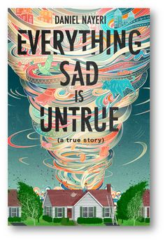 Everything Sad is Untrue — Levine Querido New Books, Good Books, Levine, Great Novels, Literature Circles, Dark Skin, True Stories, Audio Books, Childrens Books