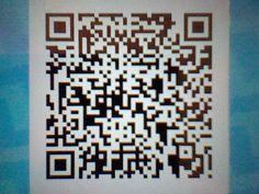 My Shiny Growlithes Pokemon Sun Moon Qr Code Up Close Qr Codes