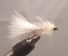 Steelhead, Salmon, Trout x 6 Fly Fishing Flies Articulated Pink Coho Slayer