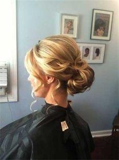 Schöne Hochsteckfrisuren für Pretty Long Hair #hochsteckfrisuren #pretty #schone