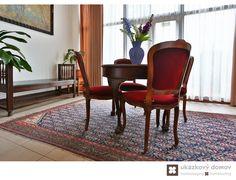 Home Staging zařízeného rodinného domu v Kamenici u Prahy #Kamenice #NovaHospoda #czech #homestaging #pred #po #beforeandafter #after #white #walls #vila #romantic #porch #cz #czechrepublic #leisure #antique #window #beforeandafter #veranda
