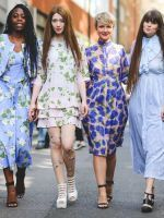 The Street Style Looks From London That Break All The Rules #refinery29  http://www.refinery29.com/2015/09/94443/london-fashion-week-spring-2016-street-style-pictures