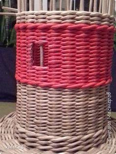 Laundry Basket, Wicker, Origami, Weaving, Paper Crafts, Diy, Decor, Bell Rock Lighthouse, Hampers