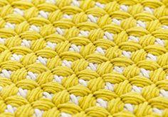 Tapis en laine vierge de la marque espagnole Gan Rugs