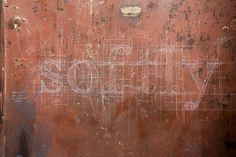 """softly"" by liz collini"