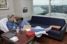 El Confidencial Saharaui.   Noticias del Sáhara Occidental.: John Kerry y Mohamed VI mantuvieron hoy una conver...