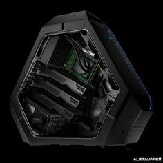 Alienware Area 51 è un PC o un astronave?