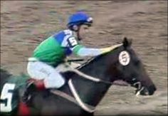 Resultados La Plata: EMMANUEL (Roman Ruler (USA)) ganó el Clásico Emilio Casares. Video y análisis de la carrera. Buenos Aires, Argentina. 15 de Enero de 2013.