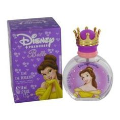 Disney Belle by Disney Princess Perfume