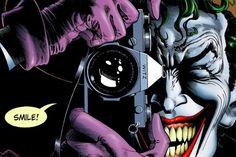 Crítica | Batman – A Piada Mortal (1988)