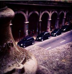 Arcos da Borges. Foto Gustavo Machado