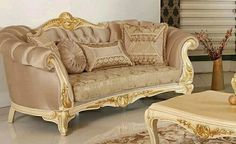 Set kursi Settee, Wingback Chair, Sofa Set, Home Goods, Accent Chairs, Stool, Couch, Living Room, Room Ideas