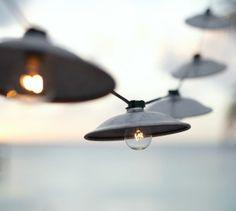 Cafe String Lights.