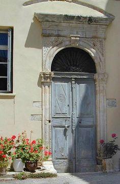 Chania Town, Crete Island, Greece #cruceroislasgriegas