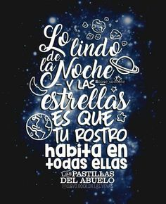 �👈 Las pastillas Spanish Phrases, You And I, Rock And Roll, Qoutes, Nostalgia, Lyrics, Lettering, Songs, Face