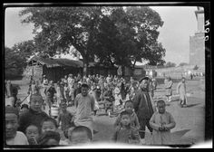 Photos Anciennes: La Chine 1917-1919 par le photographe Sidney David Gamble - Frawsy