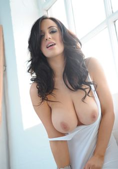 For the Denise milani nude comic free reading