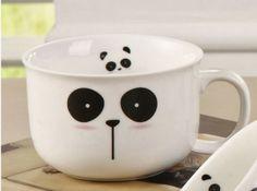 Panda Mug #panda #mug