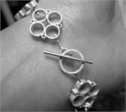 Silver Soldering and Chain Creating How-to With Jen Chin | Handmadeology