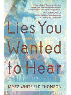 REDBOOK Reads: Lies You Wanted to Hear