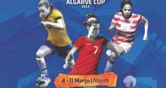 Lagos vai ser o palco de quatro jogos da Algarve Cup! | Algarlife
