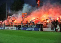FC Basel @ FC Aarau - FC Basel 15.05.2014