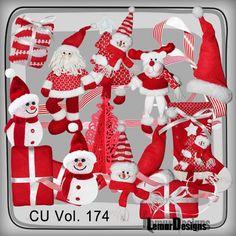 LemurDesigns: CU Vol. 174 by Lemur Designs
