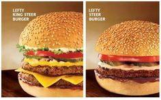 Steers: The Best burgers I've ever eaten! My Favorite Food, Favorite Recipes, My Favorite Things, Places To Eat, Great Places, Burgers, The Best, South Africa, Hamburger