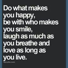 Smile # Laugh # Love