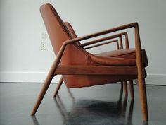 Great Kofod Larsen Lounge Chairs