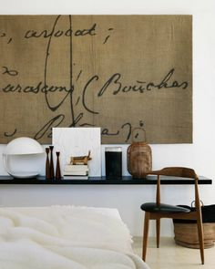 elegant fab bedroom inspiration from B