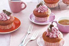 Groenten eten wordt zo wel heel erg leuk! In deze muffins zitten bieten verstopt. Weet jij ze te vinden?- Recept - Allerhande