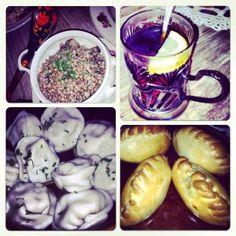 Russian food | Russian recipes