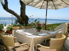 Dine al fresco at Geoffrey's in Malibu, one of our Top 10 Outdoor Dining Restaurants in L.A. Find top spots for eating outside near you with the help of our lists!