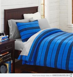 15 Comfy Boys Bedroom Sheets